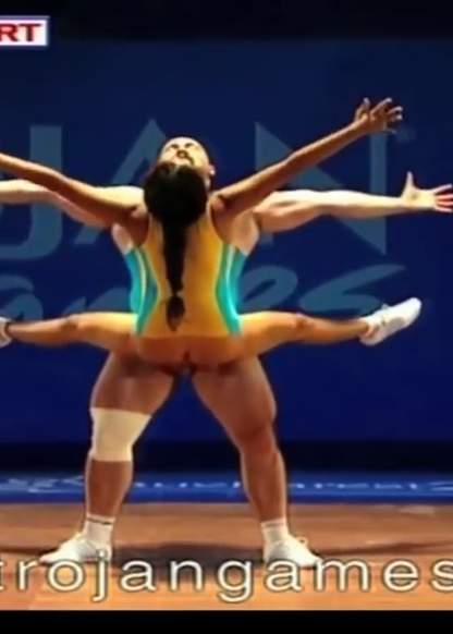 Sex Olympic Games HD